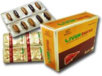 LIVER - DavinFrance: Giải độc và bảo vệ chức năng gan
