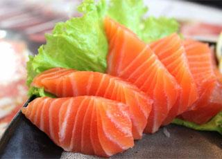 Lợi ích của việc ăn cá hàng ngày