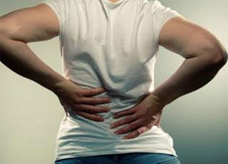 Cách chữa trị đau lưng