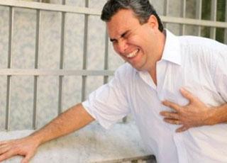 Một số báo hiệu bệnh tim mạch