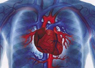 Thiếu máu gây nguy hiểm cho bệnh nhân suy tim