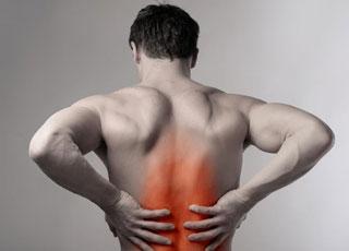 Trị đau thắt lưng thấp có nguồn gốc đĩa đệm