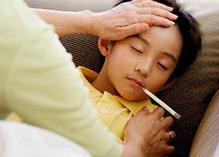 Viêm phổi do phế cầu nguy hiểm cho trẻ em
